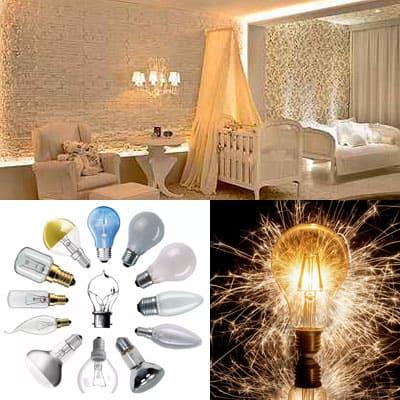 Какие лампочки самые полезные?